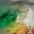 Yellowstone Colors