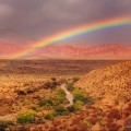 The Rainbow Bridge of Asgard